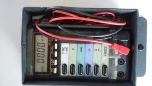 三和電気計器 デジタルテスター XD-760CA