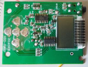 KT0803L 使用したFMトランスミッター