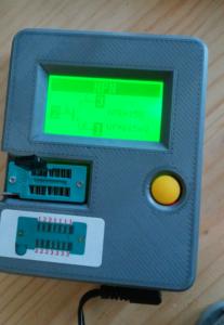 DIY自作派には必須の測定器 LCR-4Tがさらに便利になりました