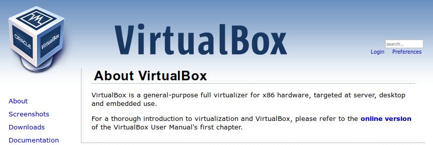 LinuxホストVirtualBoxにWindows10(x64)をインストール