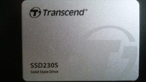 Transcent SSD230S