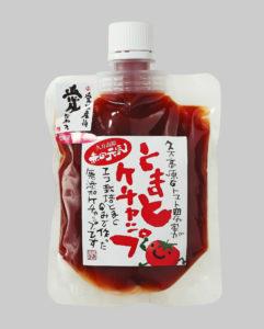 赤の元気 トマトケチャップ 180g